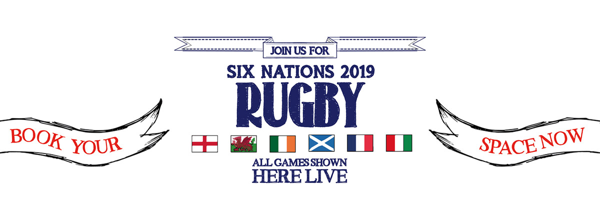 6 Nations live at Battersea